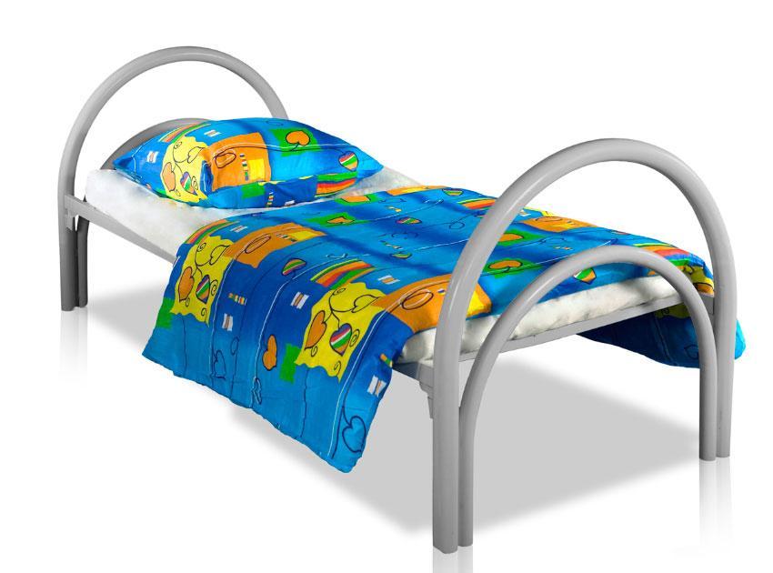 Кровати металлические эконом класса дешево