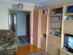 4-комн. квартира, 77 м², 1/5 эт.